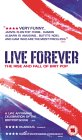Britpop-Film - Live forever [UK-Import] [DVD]
