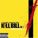 OST - Kill Bill Vol. 1 [ENHANCED] [SOUNDTRACK]