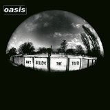 Oasis - Don't believe the truth [inkl. Bonus-DVD]