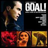 Various - Goal! The soundtrack