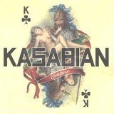 Kasabian - Empire (Ltd. Ed. CD+DVD)