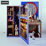 Oasis - Stop the Clocks [Doppel-CD]