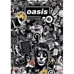 Oasis - Lord don't slow me down (2 DVDs)